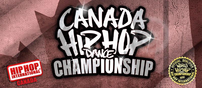 Canada Hip Hop Dance Championship