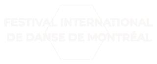 Logo Festival International de Danse de Montréal