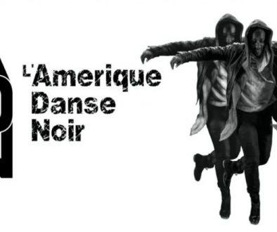 ADN L'amérique danse noir